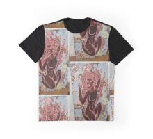 Shiva Gandha Kumara Hekate Graphic T-Shirt