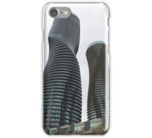 Mississauga  iPhone Case/Skin