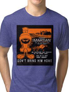 MM Martian Tri-blend T-Shirt