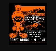 MM Martian Unisex T-Shirt