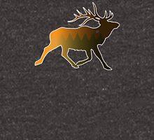 Elk Spirit Unisex T-Shirt