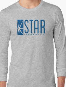S.T.A.R. Laboratories (blue) Long Sleeve T-Shirt