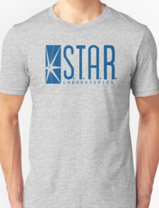 S.T.A.R. Laboratories (blue) T-Shirt