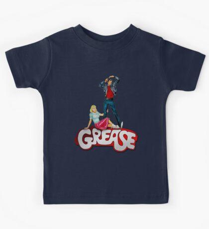 Grease Kids Tee