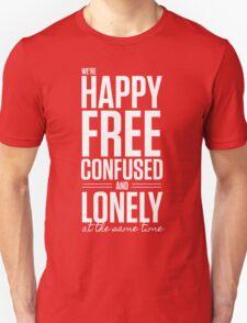 I'm feeling twenty two Unisex T-Shirt