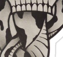 Harry Potter - The Dark Mark Sticker