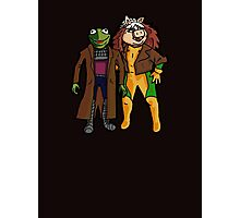 Good Grief, X-Muppets Photographic Print