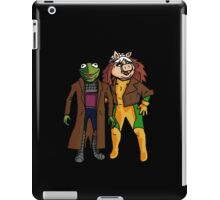 Good Grief, X-Muppets iPad Case/Skin