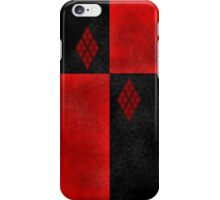 Harley Pattern iPhone Case/Skin