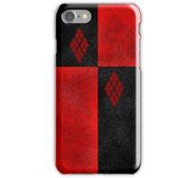 Harley Pattern iPhone Case/Skin