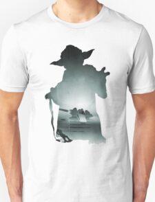 Yoda Silhouette T-Shirt