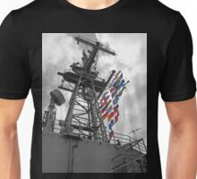 Flying Flags Unisex T-Shirt