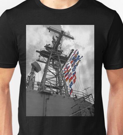 Flying Flags Unisex T-Shirt