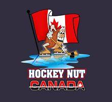 Hockey Nut CANADA Unisex T-Shirt