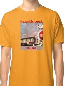 Heartbreak Motel Classic T-Shirt