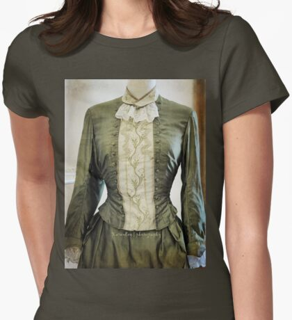Ladies Victorian Costume T-Shirt
