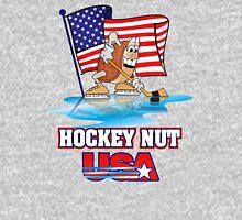 USA Hockey Nut Unisex T-Shirt