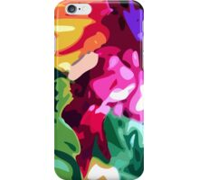 Eye Candy Floral iPhone Case/Skin