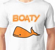 B0aty Ginger Whale Runescape Streamer Unisex T-Shirt