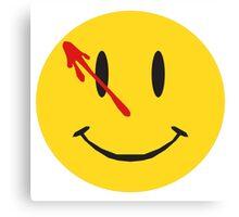 Watchmen Logo Canvas Print