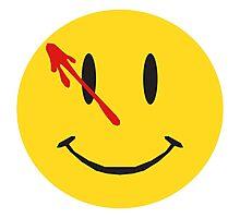 Watchmen Logo Photographic Print