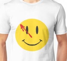 Watchmen Logo Unisex T-Shirt