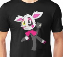 The Mangle Unisex T-Shirt