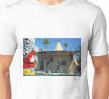 Route 66 - Wigwam Motel Unisex T-Shirt