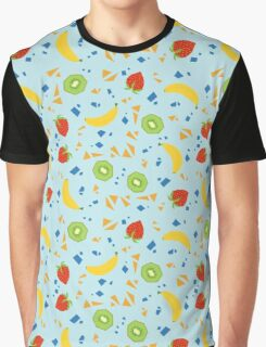 Fruit Medley Graphic T-Shirt