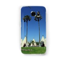 Route 66 - Wigwam Motel Samsung Galaxy Case/Skin