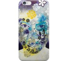 Transfiguration III (Self) iPhone Case/Skin