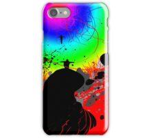 Rendez-vous iPhone Case/Skin