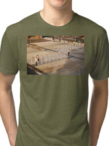 Water Fun Tri-blend T-Shirt