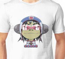 gorillaz 20 Unisex T-Shirt