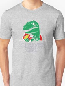 Clever Girl Piloshoraptor T-Shirt