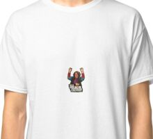 Kristen Wiig - So Freakin' Exited! - Saturday Night Live Sketch Classic T-Shirt