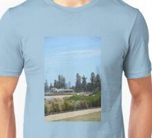 ELWOOD BEACH Unisex T-Shirt
