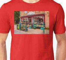 Fruits and Roots 1 Unisex T-Shirt