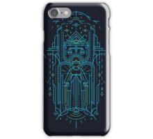 Justitia (Lady Justice) iPhone Case/Skin