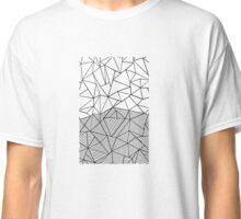 Ab Half and Half Classic T-Shirt