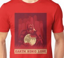 Earth Koko Love Unisex T-Shirt