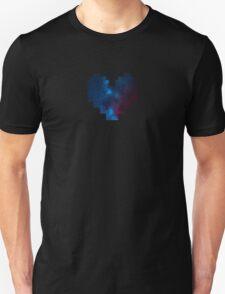 Heart of Determination T-Shirt