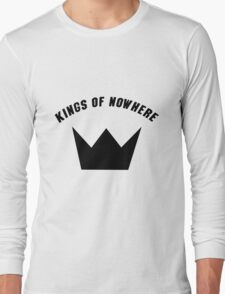 KINGS OF NOWHERE Long Sleeve T-Shirt