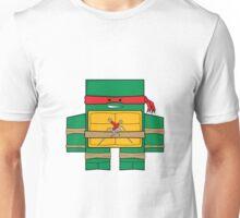 TMNT - Raphael Unisex T-Shirt