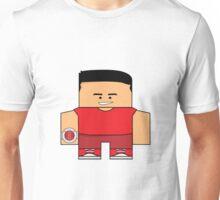 Mighty Morphin Power Rangers - Jason (Red Ranger) Unisex T-Shirt