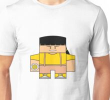 Mighty Morphin Power Rangers - Trini (Yellow Ranger) Unisex T-Shirt