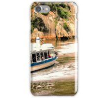 Cataract Gorge Launceston Tasmania Australia iPhone Case/Skin