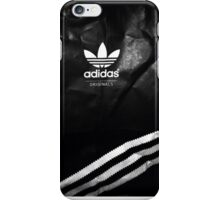 Adidas Originals Black iPhone Case/Skin