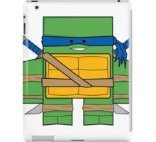 TMNT - Leonardo iPad Case/Skin