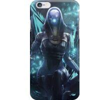 Mass Effect - Tali'zorah Vas Normandy iPhone Case/Skin